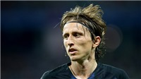 Sau Ronaldo, Luka Modric cũng sắp rời Real Madrid để tới Serie A