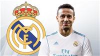 Real Madrid đã có phương án đặc biệt để thay thế Luka Modric