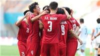BÌNH LUẬN: U23 Việt Nam... 'mắc mùng' ở Tây Java