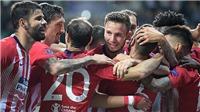 ĐIỂM NHẤN Real Madrid 2-4 Atletico: Hung thần Diego Costa và hàng thủ thảm hoạ của Lopetegui