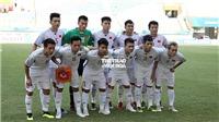 U23 Việt Nam thể hiện sức mạnh tuyệt đối sau vòng bảng ASIAD 2018