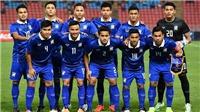 U23 Thái Lan CHÍNH THỨC bị loại! U23 Việt Nam gặp U23 Bahrain