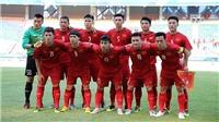 SỐC: Giá trị đội hình U23 Việt Nam nhỏ hơn gấp 16 lần so với U23 Thái Lan