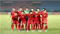 CẬP NHẬT tối 23/8: U23 Syria chờ U23 Việt Nam tại tứ kết. M.U đón 2 trụ cột trở lại trước đại chiến Tottenham