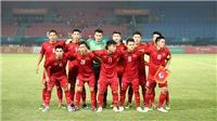 U23 Việt Nam vs U23 Syria: Lịch sử đối đầu ủng hộ U23 Việt Nam