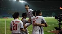 Xem lại khoảnh khắc 'vàng' với bàn thắng lịch sử của Văn Toàn
