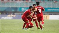 U23 Việt Nam thua trận trước U23 Hàn Quốc, người hâm mộ vẫn cảm phục, tự hào
