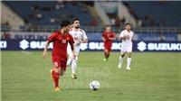 U23 Việt Nam đổi số áo, gây nhiễu thông tin cho các đối thủ trước thềm ASIAD 18