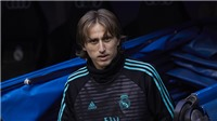 CHUYỂN NHƯỢNG 5/8: Real Madrid quyết không bán Modric cho Inter. Alderweireld đến M.U vào ngày mai