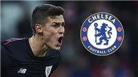 Chelsea mua thủ thành Kepa Arrizabalaga với giá 72 triệu bảng, hôm nay ký hợp đồng