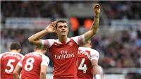 Video Newcastle 1-2 Arsenal: Sự khác biệt đến từ Xhaka và Oezil