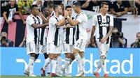 Link xem TRỰC TIẾP Valencia vs Juventus (2h00, 20/9)