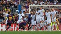 Barcelona 4-0 PSV, Inter 2-1 Tottenham: Leo Messi lập hat-trick giúp Barcelona huỷ diệt PSV