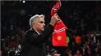 TIN HOT M.U 4/9: Mourinho sẽ giúp M.U vô địch Premier League. Rashford được khuyên nên ra đi