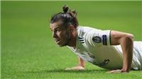 Real Madrid chưa hết khủng hoảng đã ngán ngẩm vì Gareth Bale ích kỷ