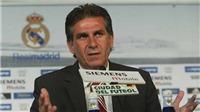 Carlos Queiroz: 'Galacticos của Real Madrid sụp đổ vì 3 nhân tố M'
