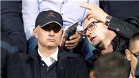 Matic chấn thương, tại sao Mourinho vẫn dự khán trận Serbia?