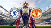 Lịch thi đấu vòng 9 Ngoại hạng Anh: Đại chiến Chelsea vs MU