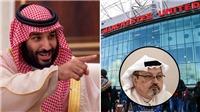 Những siêu sao M.U sẽ mua nếu thuộc về tỷ phú Thái tử Saudi Arabia