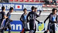Link xem TRỰC TIẾP U19 Nhật Bản vs U19 Triều Tiên (19h00, 19/10)