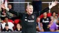 Fan M.U tiếc nuối, đòi đưa Rooney trở lại sau 'siêu phẩm' sút phạt tại MLS