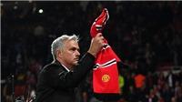 Mourinho: Tôi là 100% M.U, thề không 'ăn mừng như điên' nếu thắng Chelsea