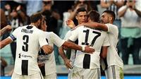 Juventus 1-1 Genoa (KT): Juve hòa trong ngày Ronaldo đi vào lịch sử, chỉ còn hơn Napoli 4 điểm