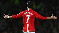 Tài năng, sự khao khát và Sir Alex: Ronaldo đã thay đổi M.U như thế nào?