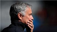 M.U: Jose Mourinho sợ nhất điều gì ở Old Trafford?