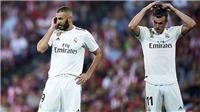 Xem TRỰC TIẾP Barcelona vs Real Madrid (22h15, 28/10) ở đâu?