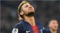 NÓNG: Neymar đối mặt án tù 6 năm vì vụ chuyển nhượng từ Santos sang Barca
