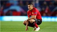 M.U: Sau Pogba, đến lượt Sanchez muốn ra đi vì mâu thuẫn với Mourinho