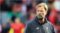 """Juergen Klopp: """"Liverpool phải giành ngôi đầu bảng"""""""