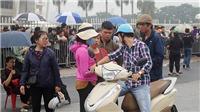 Vé 'chợ đen' trận Việt Nam vs Malaysia đội giá 9 lần