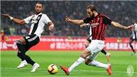 Cả Inter và Milan cùng thua: Điếng người trong thất bại
