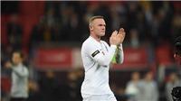 Anh 3-0 Mỹ: Ngày tri ân trọn vẹn của Wayne Rooney