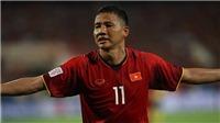 3 cầu thủ trong đội hình Việt Nam hiện tại từng huỷ diệt Myanmar tại AFF Cup