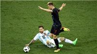 HLV đội tuyển Croatia tiết lộ bí quyết đặc biệt để 'bắt chết' Leo Messi