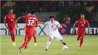 Quang Hải chỉ ra điều Việt Nam còn thiếu khi bị Myanmar cầm hòa 0-0