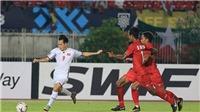 TRANH CÃI: Trọng tài sai lầm nghiêm trọng, mất không bàn thắng của Việt Nam trước Myanmar