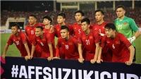 AFF Cup 2018: Campuchia là đối thủ ưa thích của đội tuyển Việt Nam