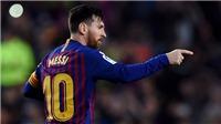 Leo Messi: Một 'siêu cầu thủ' nhưng có phải là người đội trưởng tồi?