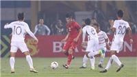 VIDEO: Chiêm ngưỡng pha đánh đầu như Ronaldo của Tiến Linh trước Campuchia