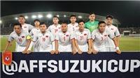 VFF bán vé online trận bán kết AFF Cup 2018 của ĐT Việt Nam từ khi nào?