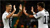 Link xem TRỰC TIẾP Juventus vs Valencia (3h00, 28/11)