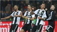 Xem TRỰC TIẾP Juventus vs Valencia (3h00, 28/11) ở đâu?