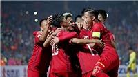 CẬP NHẬT tối 26/11: Tuyển thủ Việt Nam phấn khích vì HLV Eriksson. 'Việt Nam sẽ gặp Thái Lanở chung kết'