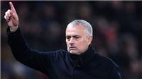 Jose Mourinho: 'Nếu cầu thủ M.U sợ hãi thì ở nhà mà xem TV'