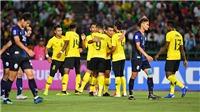 Campuchia 0-1 Malaysia: Cựu binh Talaha giúp Malaysia giành 3 điểm
