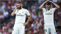Link xem TRỰC TIẾP Real Madrid vs Valencia (2h45, 2/12)